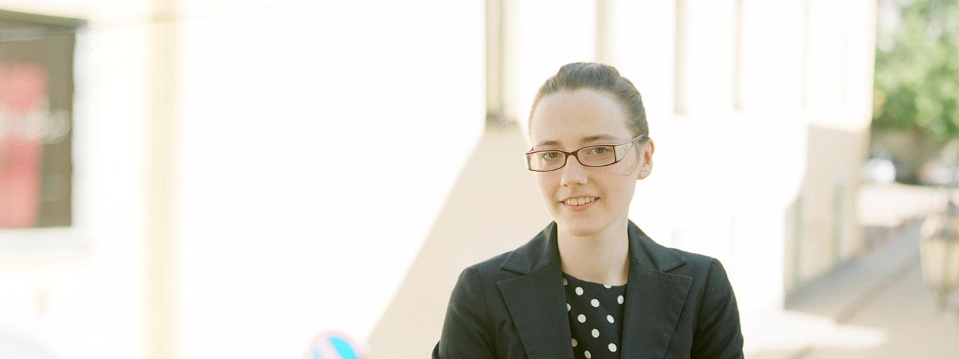 Rūta Karpavičiūtė